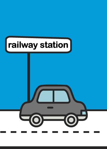 Servizio navetta stazione ferroviaria (supplemento)